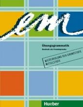 خرید کتاب گرامر آلمانی em übungsgrammatik