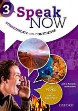 خرید کتاب اسپیک نو Speak Now 3
