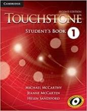 خرید کتاب آموزشی تاچ استون ویرایش دوم Touchstone 1