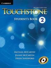 خرید کتاب آموزشی تاچ استون ویرایش دوم Touchstone 2