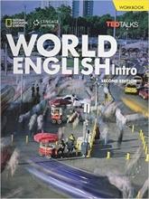خرید  کتاب معلم ورد انگلیش اینترو ویرایش دوم World English Intro (2nd) Teachers Book