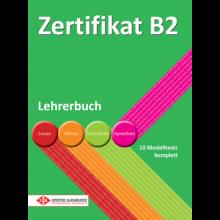 کتاب 10 نمونه آزمون گوته Zertifikat B2