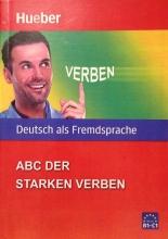 کتاب آلمانی ABC Der Starken Verben B1-C1