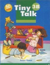 خرید فلش کارت تاینی تاک Tiny Talk 3B Flashcards 3B