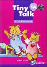 خرید کتاب تاینی تاک Tiny Talk 1A