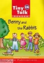 خرید کتاب تاینی تاک ریدرز Tiny Talk 2A Readers Book