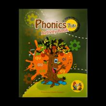 خرید کتاب فونیکس phonics 7A Activity Book