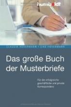 کتاب آلمانی  Das große Buch der Musterbriefe