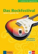 داستان آلمانی جشنواره راک Das Rockfestival