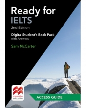 خرید کتاب ردی فور آیلتس ویرایش دوم Ready for IELTS 2nd Edition