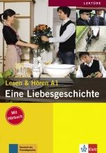 کتاب آلمانی Deutsch lernen Eine Liebesgeschichte
