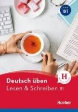 کتاب آلمانی Deutsch uben Lesen & Schreiben B1 NEU