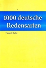 کتاب 1000 اصطلاح رایج در زبان آلمانی به فارسی