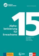 کتاب آلمانی DLL 15: Alphabetisierung für Erwachsene