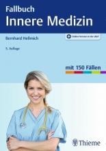 کتاب آلمانی پزشکی Fallbuch Innere Medizin