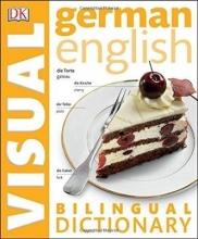 فرهنگ لغات دوزبانه تصویری آلمانی German English Bilingual Visual Dictionary