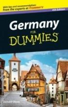 کتاب آلمانی Germany For Dummies