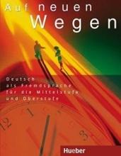 کتاب Auf Neuen Wegen