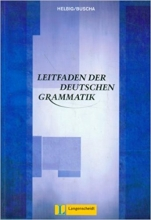 کتاب آلمانی Leitfaden Der Deutschen Grammatik