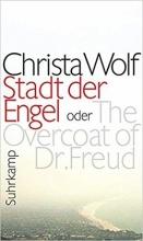 کتاب رمان شهر فرشتگان christa wolf stadt der engel