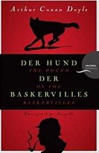 خرید کتاب آلمانی Der Hund der Baskervilles / The Hound of the Baskervilles (zweisprachig)