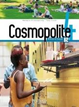کتاب فرانسوی Cosmopolite 4 Livre de l'élève + Cahier + DVD-ROM