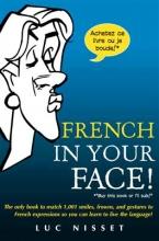 کتاب فرانسوی French In Your Face