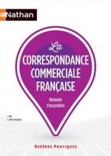کتاب فرانسوی La Correspondance Commerciale Francaise