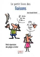 کتاب فرانسوی Le Petit Livre des liaisons