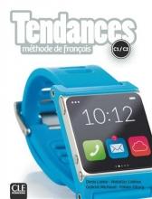 کتاب فرانسوی  Tendances C1-C2