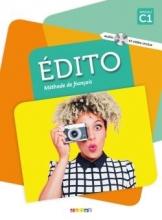 کتاب فرانسه Edito niv C1