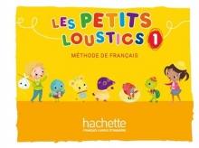 کتاب فرانسه Les Petits Loustics 1 Livre de l'élève + Cahier + CD