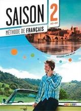 کتاب فرانسه Saison 2