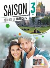 کتاب فرانسه Saison 3