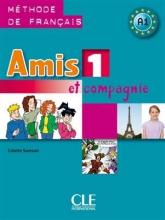 کتاب فرانسه Amis et compagnie 1