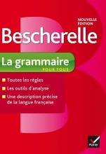 کتاب فرانسه  Bescherelle La grammaire pour tous