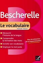 کتاب فرانسه  Bescherelle Le Vocabulaire pour tous