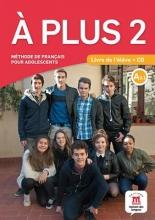 کتاب فرانسه A plus 2
