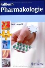 کتاب پزشکی آلمانی Fallbuch Pharmakologie