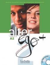 کتاب فرانسه Alter Ego + 2