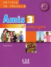 کتاب فرانسه Amis et compagnie 3
