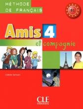 کتاب فرانسه Amis et compagnie 4