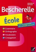 کتاب فرانسه Bescherelle Ecole