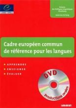کتاب فرانسه  Cadre europeen commun de reference pour les langues