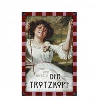 رمان آلمانی der trotzkopf