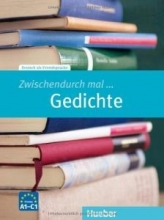 خرید کتاب آلمانی zwischendurch mal gedichte niveau A1-C1