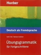 کتاب آلمانی Übungsgrammatik DaF für Fortgeschrittene