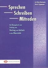کتاب آلمانی Sprechen Schreiben Mitreden